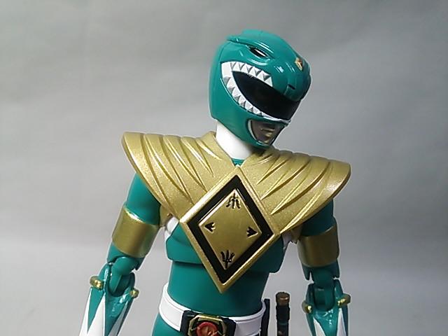 [Comentários] Mighty Morphin Power Ranger D19