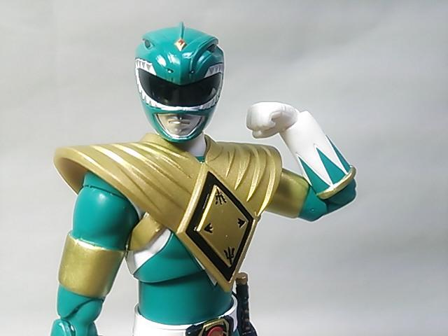 [Comentários] Mighty Morphin Power Ranger D20