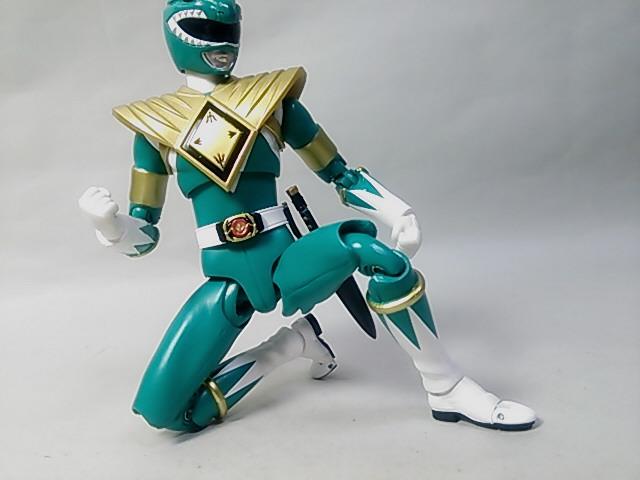 [Comentários] Mighty Morphin Power Ranger D21