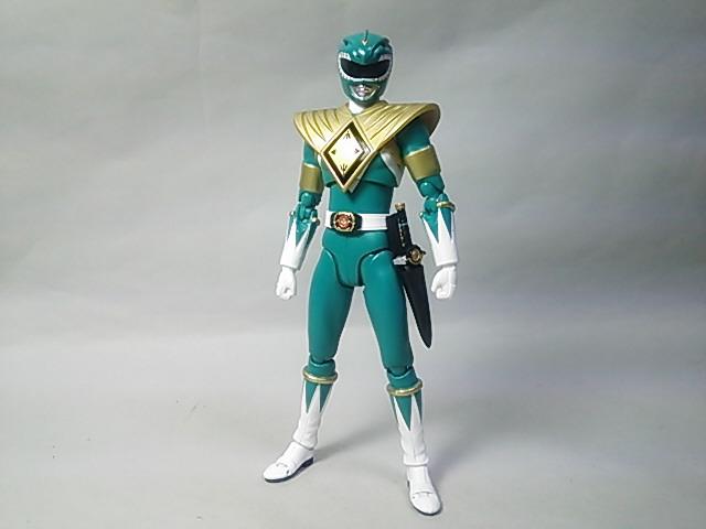 [Comentários] Mighty Morphin Power Ranger D7
