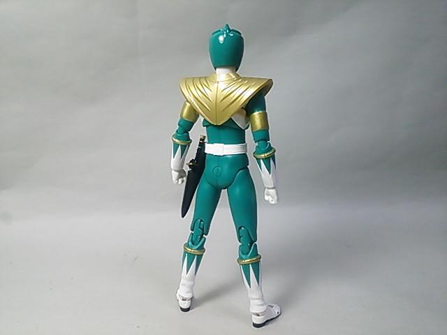 [Comentários] Mighty Morphin Power Ranger D8